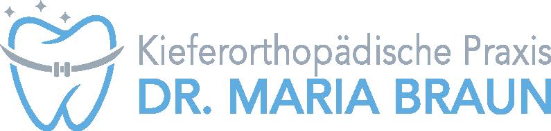 Kieferorthopädische Praxis Dr. Maria Braun